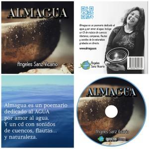 Libro cd ALMAGUA