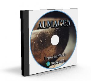 imagen cd Almagua